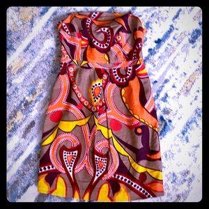 Gorgeous Strapless Dresa